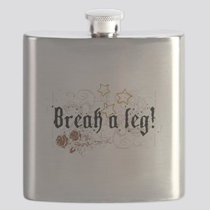 breakaleg Flask