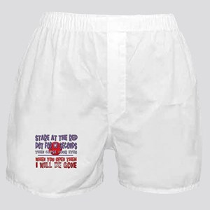Illusion Boxer Shorts