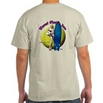 Way-cool beach fun color T-Shirt