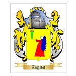 Angelot Small Poster