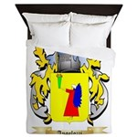 Angelozzi Queen Duvet