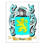 Anger Small Poster