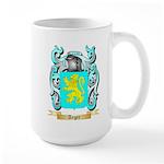 Anger Large Mug