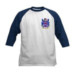 Anger 2 Kids Baseball Jersey