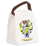 Angers Canvas Lunch Bag