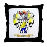 Angers Throw Pillow