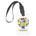 Angers Large Luggage Tag
