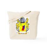 Anghel Tote Bag