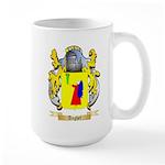 Anghel Large Mug