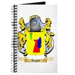 Anghel Journal