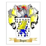 Angier Small Poster