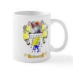 Angier Mug