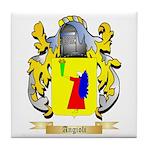 Angioli Tile Coaster