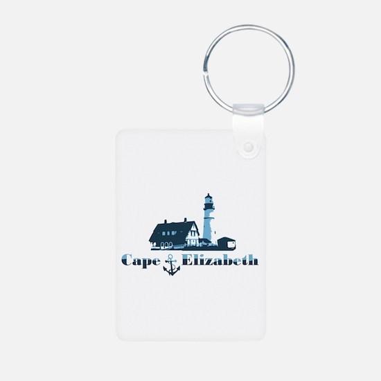 Cape Elizabeth ME - Lighthouse Design. Aluminum Ph