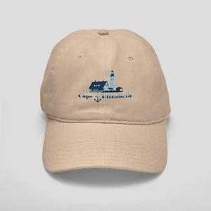 Cape Elizabeth ME - Lighthouse Design. Cap
