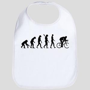 Evolution cycling bike Bib