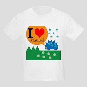 Porcupine Kids Light T-Shirt