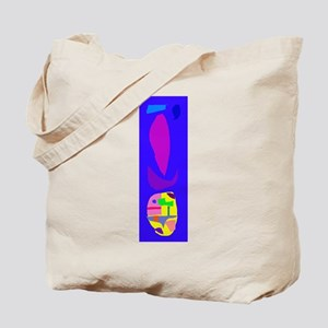 Long Time Waiting Door Open Air Light Smell Tote B