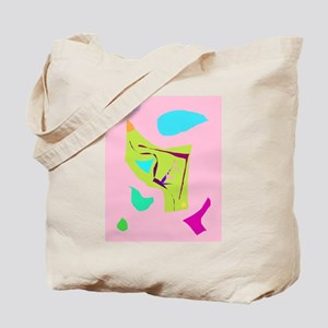 Wall Fall Window Leaves Twigs Bird Wind Tote Bag