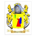 Angiolillo Small Poster