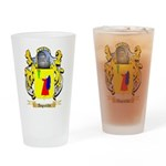 Angiolillo Drinking Glass