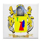 Angiolillo Tile Coaster