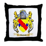 Angland Throw Pillow