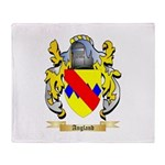 Angland Throw Blanket