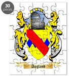 Angland Puzzle