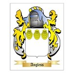Angless Small Poster