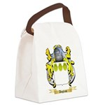 Angless Canvas Lunch Bag