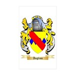 Anglinn Sticker (Rectangle 10 pk)