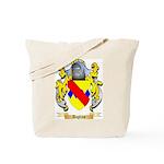 Anglinn Tote Bag