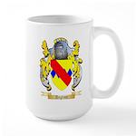 Anglinn Large Mug