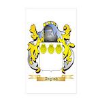 Anglish Sticker (Rectangle 10 pk)