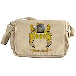 Angliss Messenger Bag