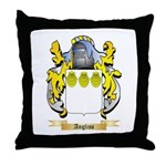 Angliss Throw Pillow