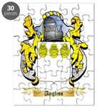 Angliss Puzzle