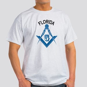 Florida Freemason Light T-Shirt