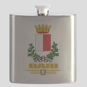 Bari (Flag 10) Flask