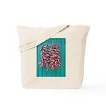 Paprika Tote Bag