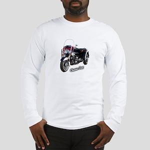 Classic Trike Long Sleeve T-Shirt
