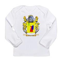 Anguiano Long Sleeve Infant T-Shirt