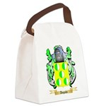 Angulo Canvas Lunch Bag