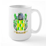Angulo Large Mug