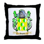Angulo Throw Pillow