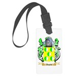 Angulo Large Luggage Tag