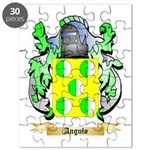 Angulo Puzzle