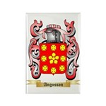 Angusson Rectangle Magnet (100 pack)