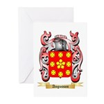 Angusson Greeting Cards (Pk of 10)